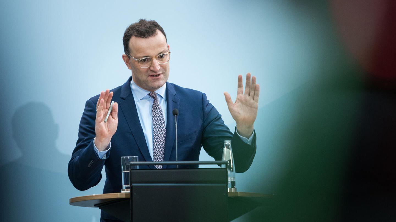 Jens Spahnvermietet eine seiner Wohnungen an FDP-Chef Christian Lindner