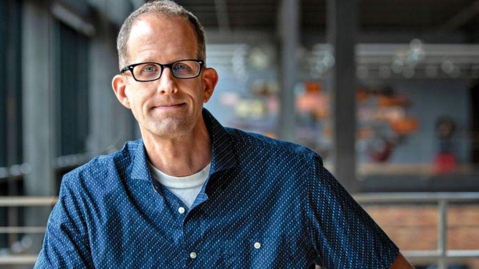 Pete Docter führte Regie und ist seit 2018 auch der Kreativ-Chef von Pixar