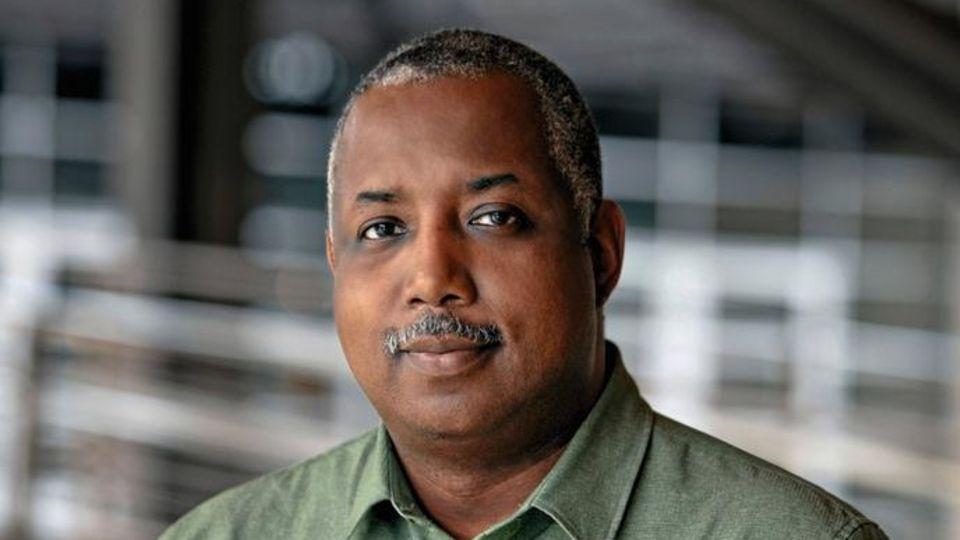 Kemp Powers wurde ursprünglich nur als externer Berater für afroamerikanische Kultur angeheuert – und blieb bis zum Schluss