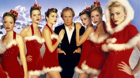 """Filme zum Fest: Viel besser als """"Kevin – allein zu Haus""""  – das sind die besten Weihnachtsfilme aller Zeiten"""