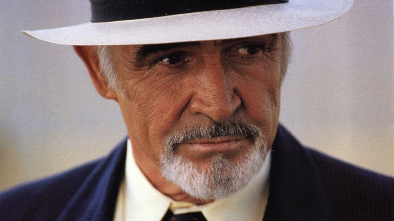 Sean Connery im Alter von 90 Jahren gestorben
