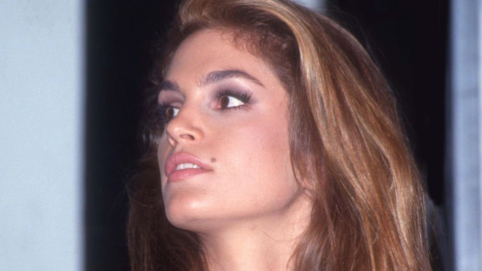 Cindy Crawford 1991