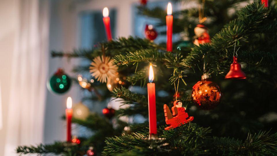 Weihnachten ist dieses Jahr anders