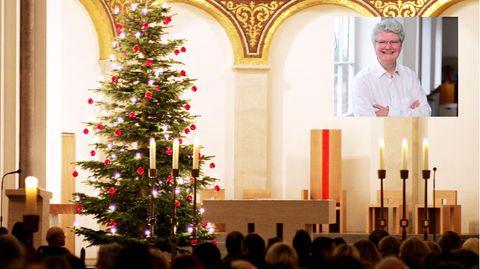 """Hamburg: Pfarrerin sagt alle ihre Weihnachtsgottesdienste ab: """"Man kann nicht sicher sein vor dem Virus"""""""