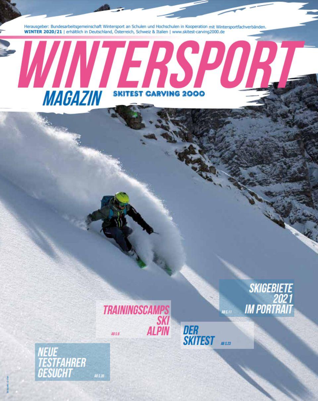 Skitest im Covid-Jahr: Ski werden wieder schneller und noch individueller