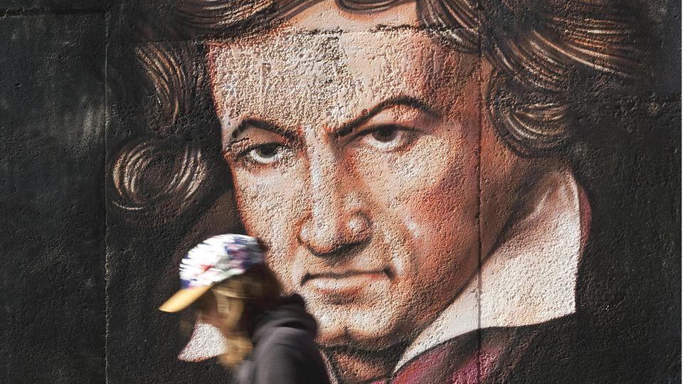 250. Geburtstag von Ludwig van Beethoven: Der erste Superstar: Warum Beethoven mehr verdient als Jubiläumskitsch