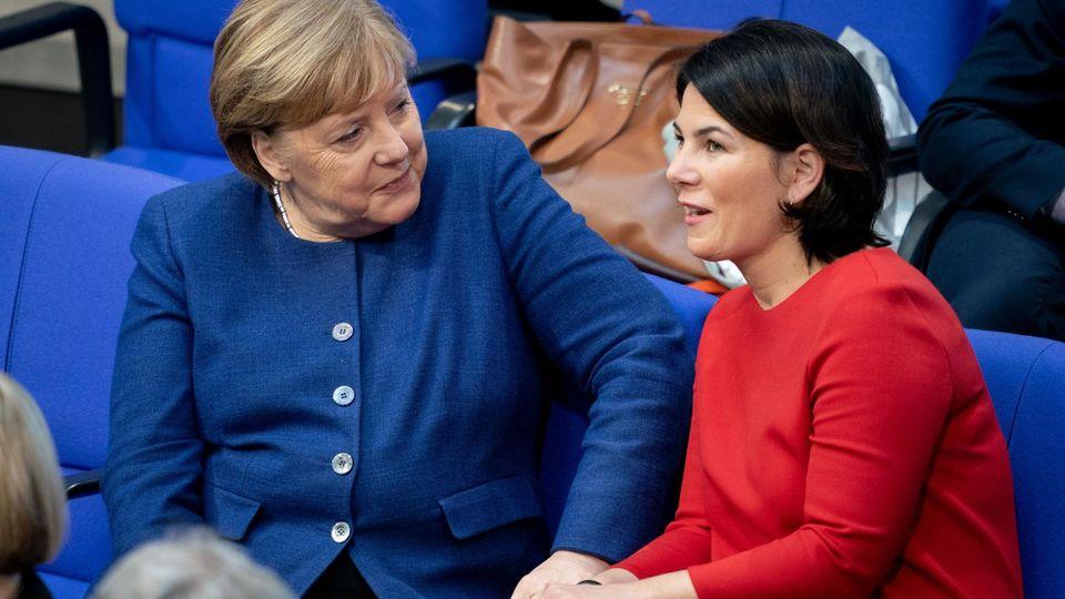 Superwahljahr 2021: Wer kommt nach Angela Merkel?