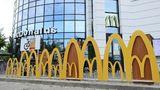 McDonalds - auch hier kann nachgeladen werden