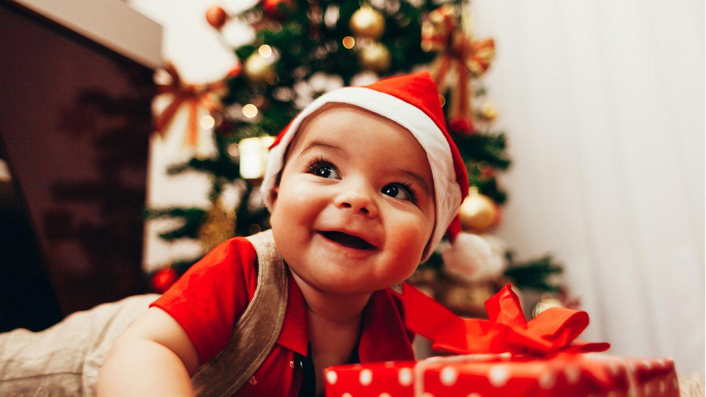 Noch sind die Kinder von Joe Donor nicht auf der Welt aber im nächsten Jahr spielen sie unter dem Weihnachtsbaum (Symbolbild)