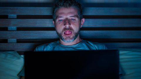Bei Online-Pornos sind Urheberrechtsverletzungen an der Tagesordnung