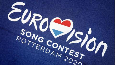 Logo des Eurovision Song Contest 2020