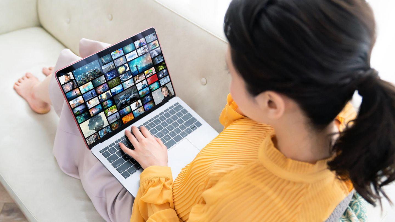 Trotz boomender Streamingportale wurden auch 2020 viele Serien illegal heruntergeladen