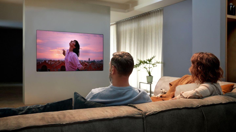 Mini-LED-Fernseher sollen besser aussehen als herkömmliche LCD-TVs, aber günstiger sein als OLEDs.