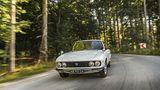 Ende 1971 lief die Produktion des Mazda Luce R130 aus