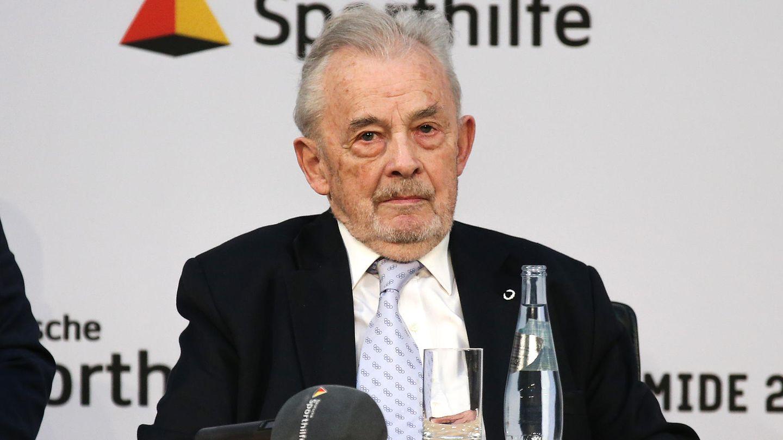 Walther Tröger