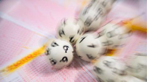 In Baden-Württemberg hat ein eigentlicher Glückspilz einen Millionengewinn nicht rechtzeitig abgeholt