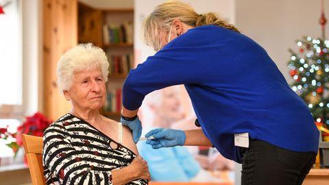 Elke Musialski: Heimleiterin berichtet: Senioren wollen die Corona-Impfung – aber viele Pflegekräfte zögern