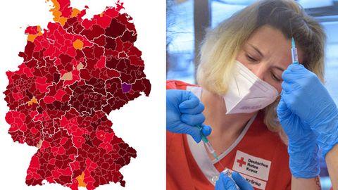 Aktuelle Corona-News für Deutschland