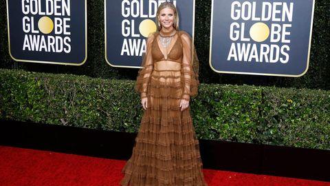 Gwyneth Paltrow im Januar 2020 bei der Verleihung der Golden Globes
