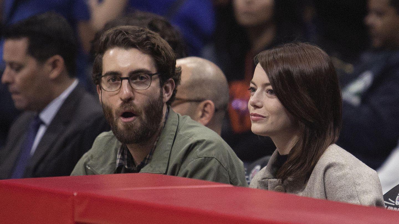 Vip-News: Emma Stone und Ehemann Dave McCary erwarten ihr erstes Kind