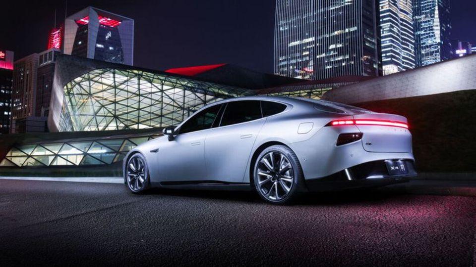 Xpneg will jedes Jahr ein neues Fahrzeug vorstellen.