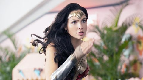"""Wonder Woman 1984"" mit Gal Gadot"