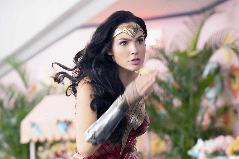 """""""Wonder Woman 1984"""" mit Gal Gadot"""