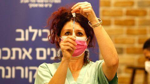 Mehr als 14 Prozent der Bevölkerung: Israel, der Impfweltmeister – darum ist das Land bei der Covid-19-Impfung so weit voraus