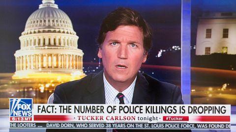 Fox, OANN & Co: Besorgte Bürger eben – wie rechte US-Medien den Sturm aufs Kapitol begleiten
