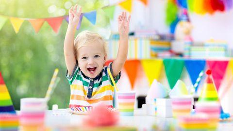 Geschenke für 2-Jährige sind nicht leicht zu finden