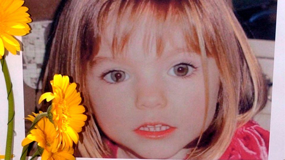 Vor mehr als 13 Jahren ist Maddie verschwunden.