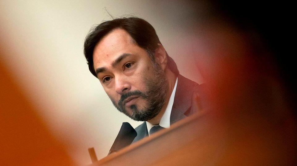 Joaquin Castro, Abgeordneter US-Repräsentantenhaus aus Texas