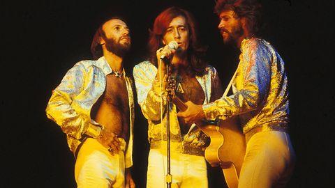 Auf der Höhe des Ruhmes: Die Bee Gees 1979