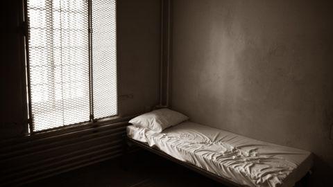 Alltag im Knast: Arif saß drei Jahre im Gefängnis. Das machte die Zeit hinter Gittern mit ihm