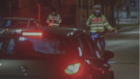 Nachrichten Deutschland - Haftstrafe für Verkehrssünder