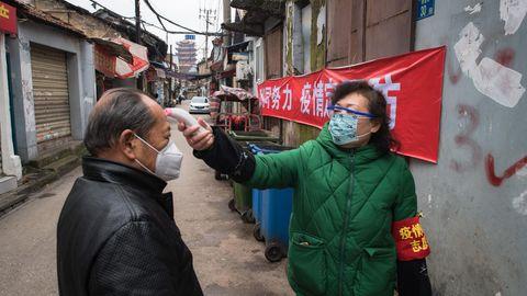 WHO-Delegation Einreise verweigert: Das sind die Indizien: Warum das Virus tatsächlich aus einem Labor in Wuhan stammen könnte
