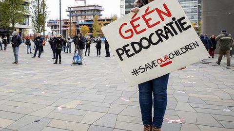 In den Niederlanden gab es in den vergangenen Monaten mehrereDemonstrationengegen eine Pädophilen-Partei