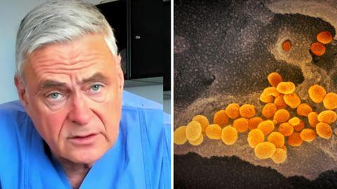 Erstmals Corona-Mutation aus Südafrika nachgewiesen – Arzt erklärt, was das für uns bedeutet