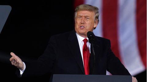 Amazon, Apple, Google, Facebook: Die Internet-Giganten stellen Trump und seine Anhänger stumm – was für eine Heuchelei!