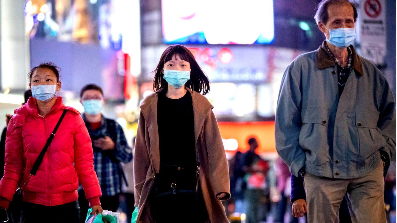 Taiwan verzeichnete am 22. Dezember die erste inländische Corona-Infektion seit über acht Monaten und beendete damit den längsten Zeitraum der Welt ohne Infektion. Der letzte inländische Fall war am 12. April 2020.