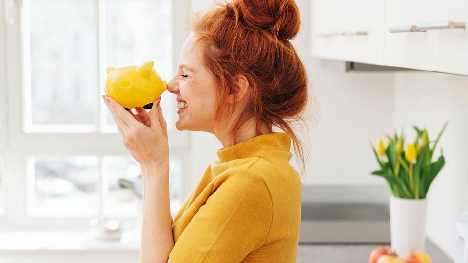 Große Summen richtig anlegen: Erbschaft - und jetzt? So legen Sie Summen bis 10.000 Euro richtig an