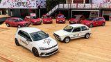 VW Golf I GTI