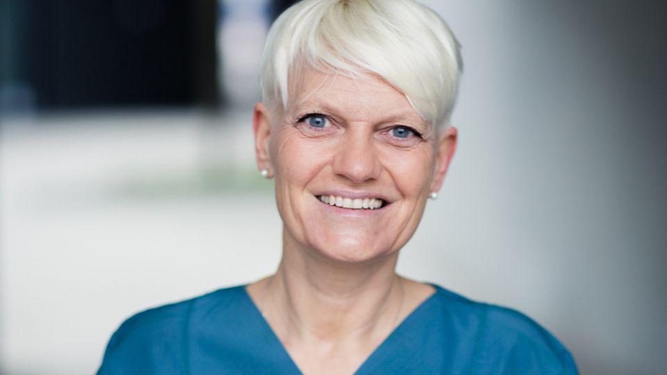 Pflege-Petition: Nicole W., Kinderintensivschwester
