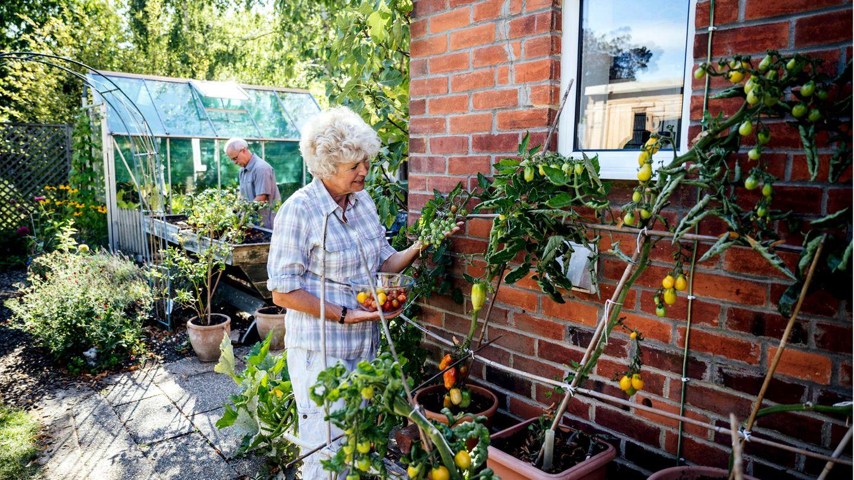 Abgesichert in den Ruhestand: Wenn schon Geld zurücklegen, dann für eine Immobilie – wie ein Eigenheim zur Altersvorsorge beiträgt