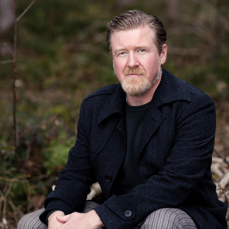 Pflege-Petition: Philipp Ziegler, Fachpfleger für Psychiatrie