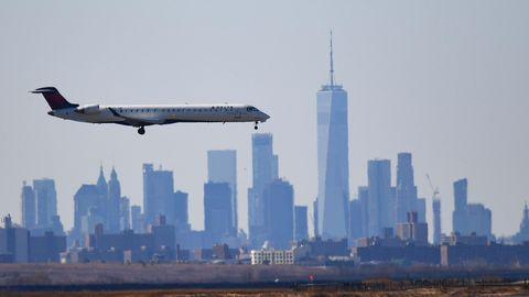 Für Flüge in die USA ist laut der US-Gesundheitsbehörde CDC künftig vor Abreise der Nachweis eines negativen Corona-Tests notwendig