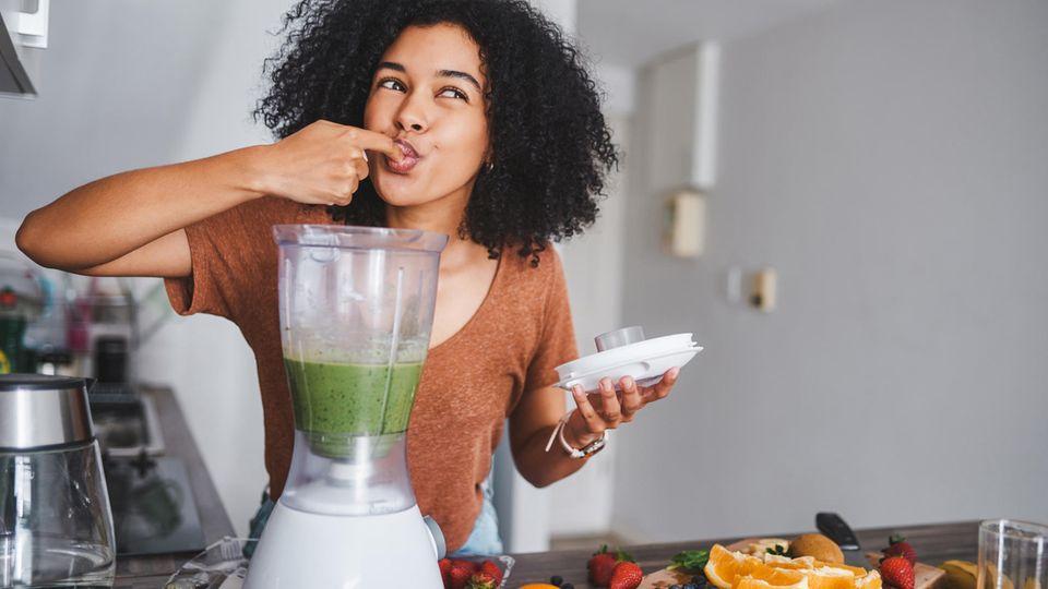 Vegane Rezepte sind alles andere als eintönig