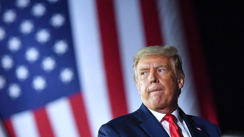Repräsentantenhaus eröffnet zweites Amtsenthebungsverfahren gegen Donald Trump
