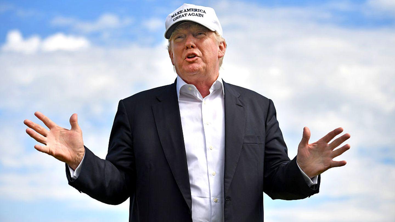 56.000 Tweets in elf Jahren: Nach Löschung: Hier finden Sie alle Trump-Tweets – und eine große Analyse seiner Twitter-Zeit