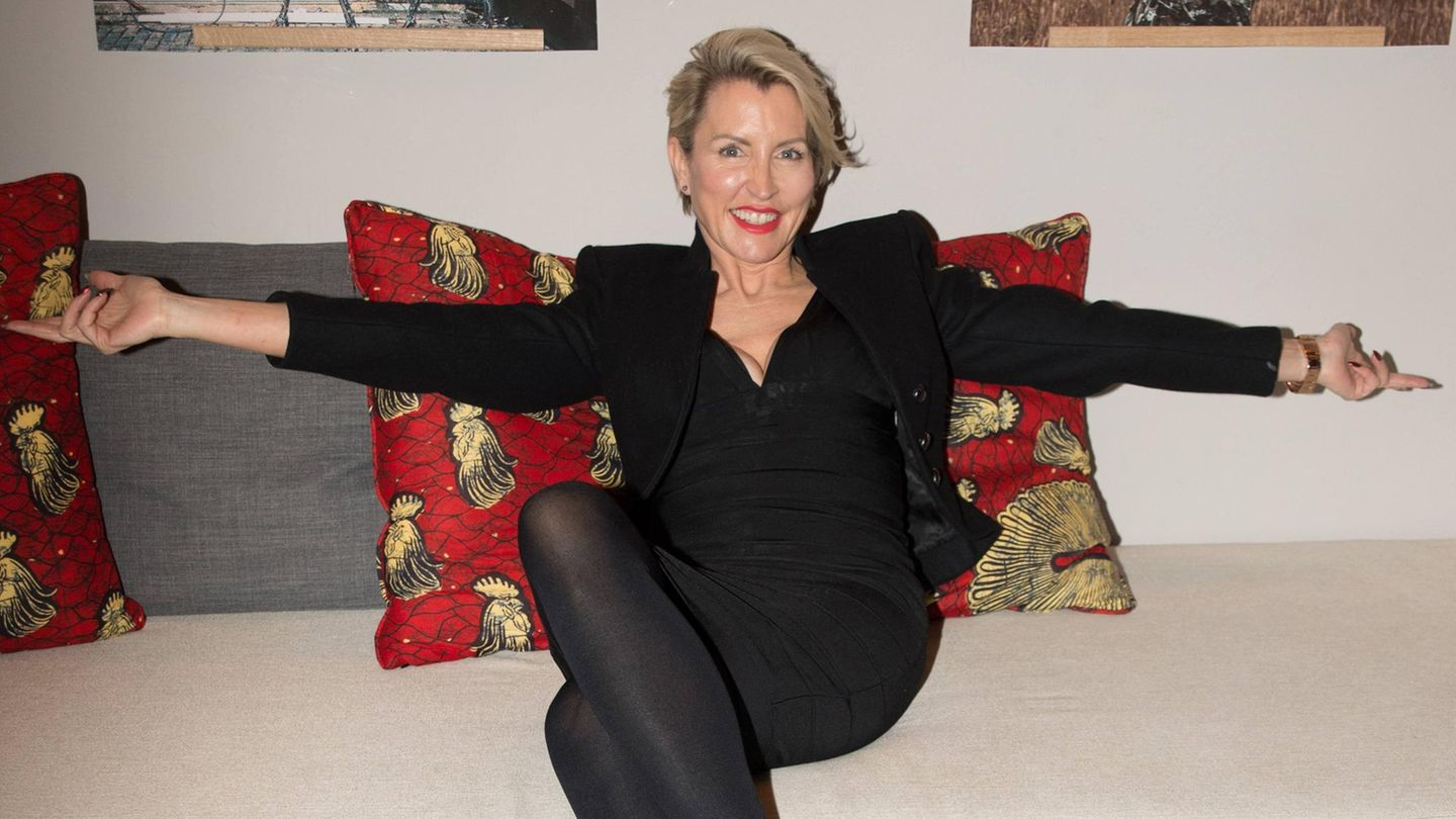 Vip-News: Ex-Frau von Paul McCartney: Heather Mills ist verlobt